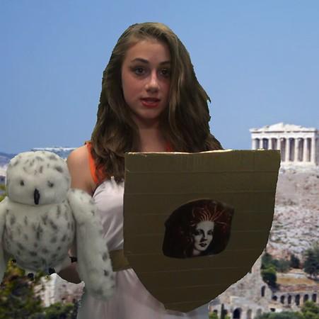 Greek Mythology Film Festival