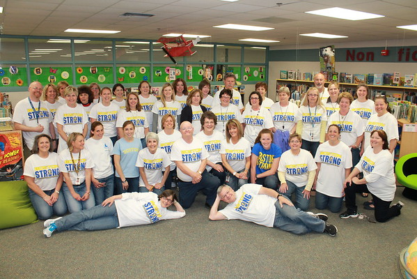 TRMS Staff Boston Strong