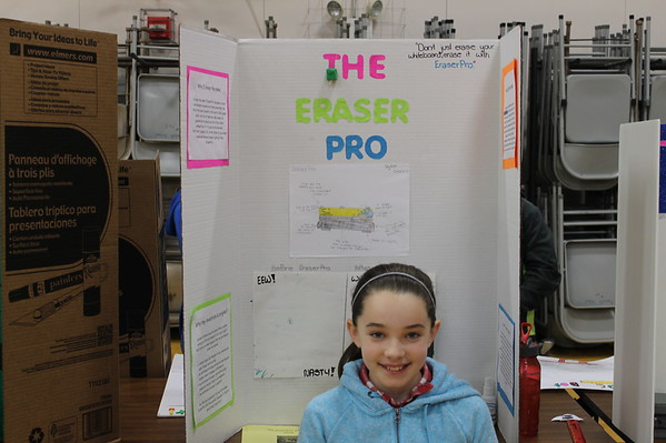 Danville Invention Convention Celebration