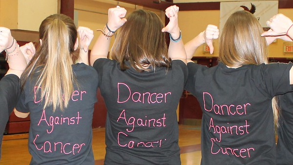 Project Hope Dance-A-Thon