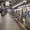 JERSEY CITY, N.J. - June 2, 2021: for NEWS. Journal Square Station of the Port Authority PATH transit system.