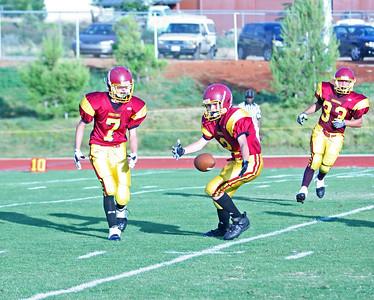08 JV Football