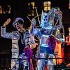 New York City Village Halloween Parade 2018