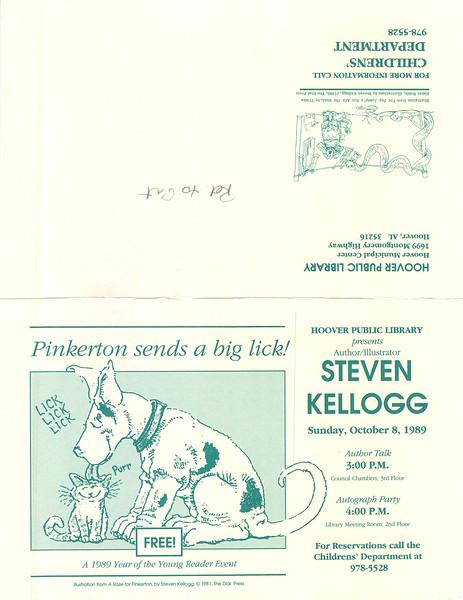 Steven Kellogg