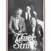 Three On a String