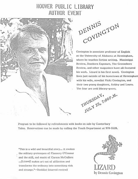 Dennis Covington