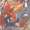 Library Theatre 1993 Season