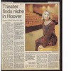 Theater finds niche in Hoover
