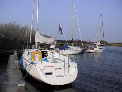 2001#1 Holland