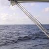 2002 North Sea trip