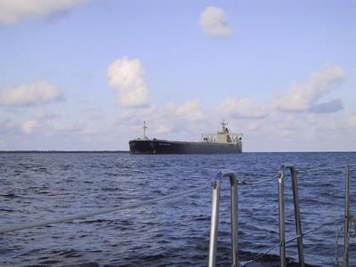 2002#6 North Sea