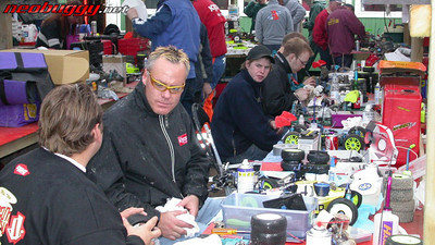 2003 Worlds Warm up - Furulund, Sweden