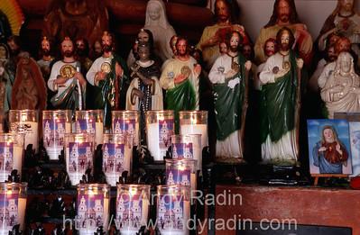 Many Many Jesuses