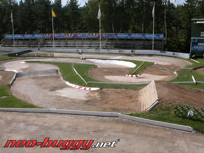 2004 Worlds - Furulund, Sweden