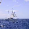 Cruising St Vincent