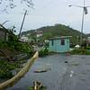 Cruising Grenada: Hurricane Ivan