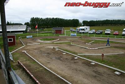 2005 Nordics - Hillerod, Denmark