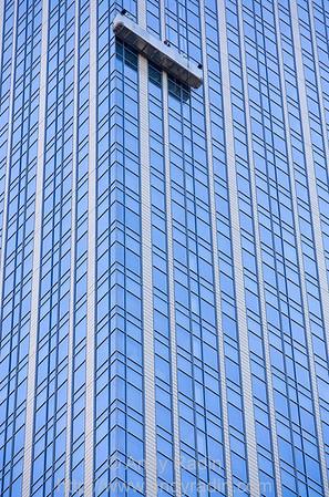 Urban Geometry series - Seattle