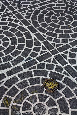Boston walkabout