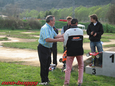 2006 Euro Warmup - Ripoll, Spain