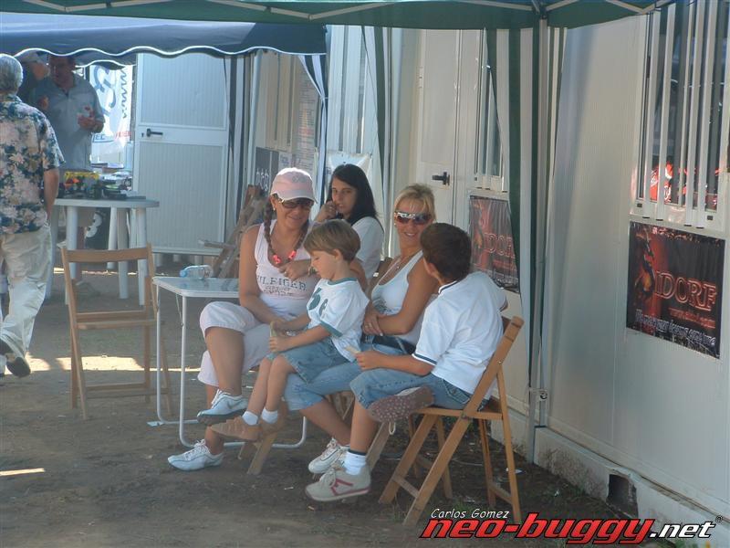 2006 Euros - Ripoll, Spain