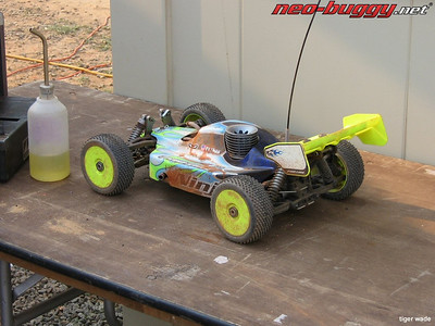 2006 ROAR Nationals - Farm II, Charlotte, NC