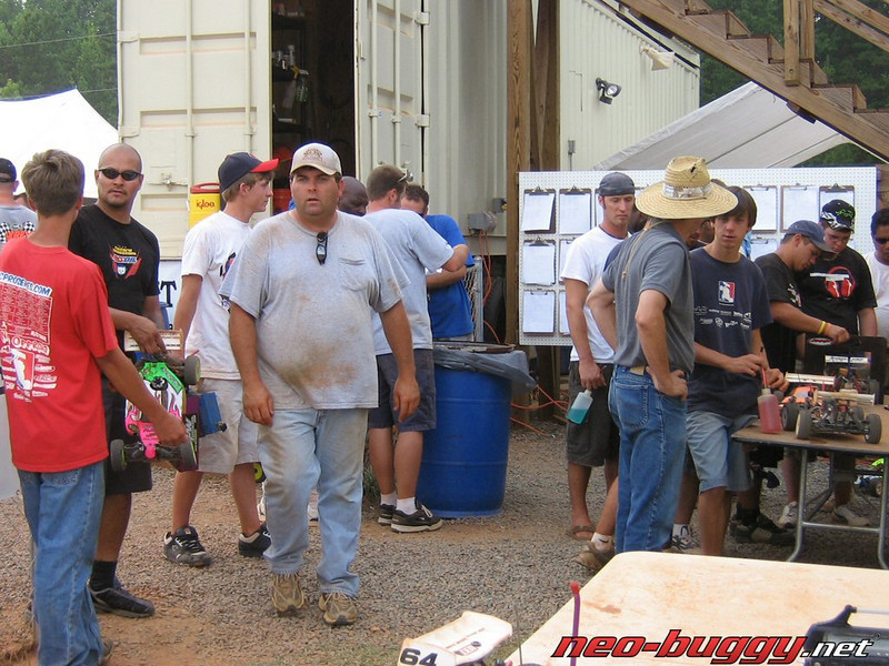 2006 ROAR Nationals - Farm II, Charlotte, NC
