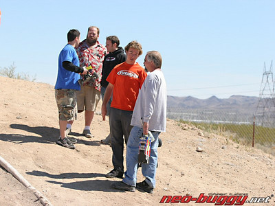 2006 Silverstate Race - Boulder city, NV