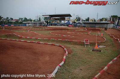 2006 Worlds, Jakarta Indonesia