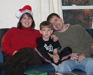Christmas 116