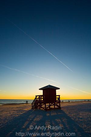 Siesta Key Beach, Sarasota FL