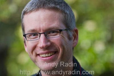 Andy Radin