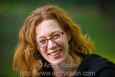 Arden Thomas portraits