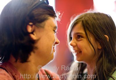 Radin family get-together in Phoenix, AZ