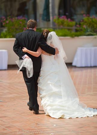 Malachi and Seda's wedding