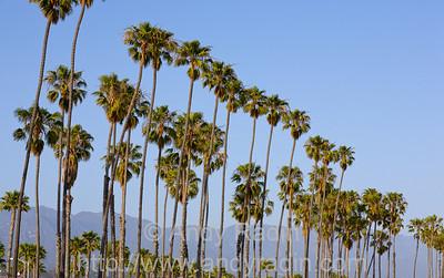 Exploring Santa Barbara with Wendy and Justin