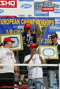2007 Euros