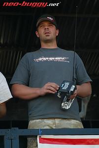 2007 Nitrocross Worlds - Nitro Pit, Phoenix, AZ