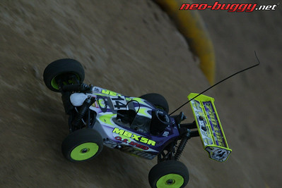 2007 ROAR Nationals - St. Louis, MO