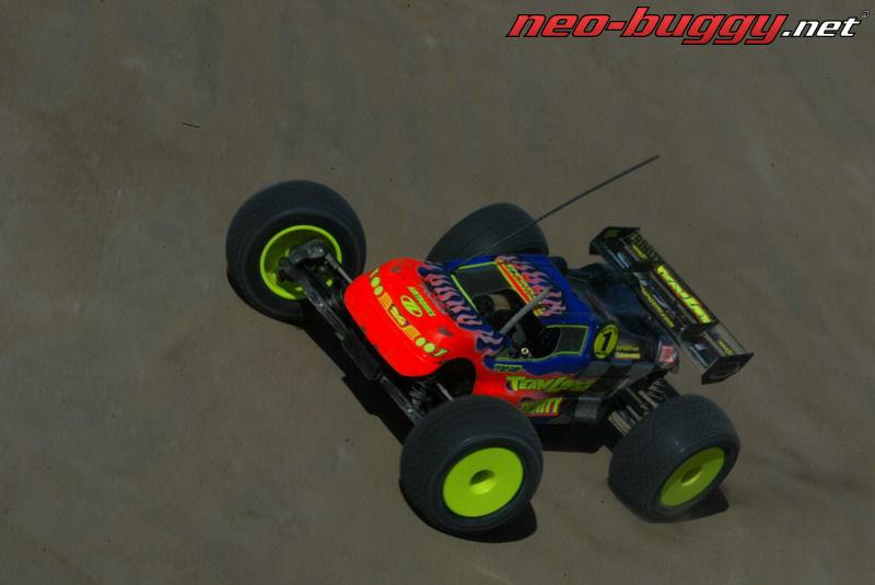 2007 Silverstate Race