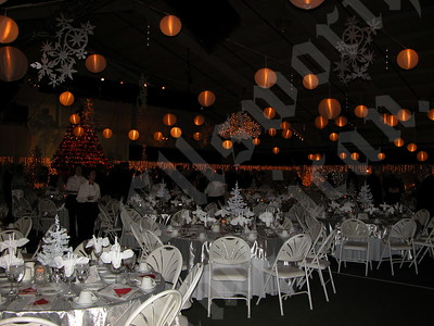 16th Annual Poinsettia Ball