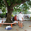 IMG_1369.JPG<br /> Cruising Colombia: Sapzurro.<br /> Relaxing in the afternoon under the shade of a lovely tree in Zapzurro