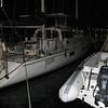IMG_1051.JPG<br /> Cruising Aruba.<br /> Next is hurricane Felix; we move into the marina.