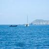 IMG_1204.JPG<br /> Cruising Colombia: Rodadero<br /> Boarding by the coast guard of Santa Marta. Very nice fellows.
