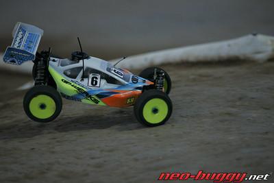2008 Dirt Nitro Challenge