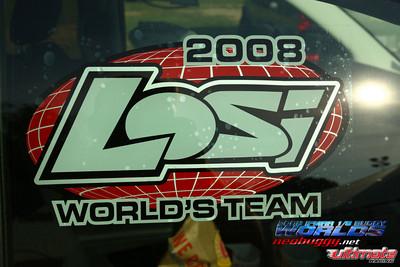 2008 Worlds