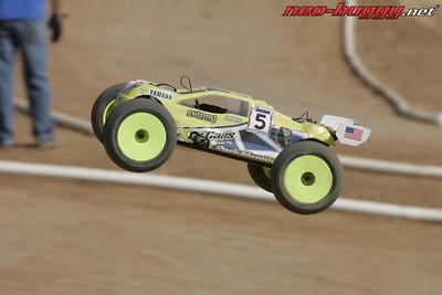 2008 ROAR Truck Nats - Nitro Pit, AZ