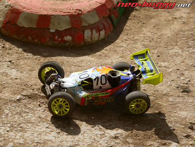 2008 Swedish Nationals