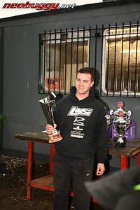 2008 Novarossi GP