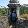 IMG_1120.JPG<br /> Visiting Fort San Lorenzo with our parents.